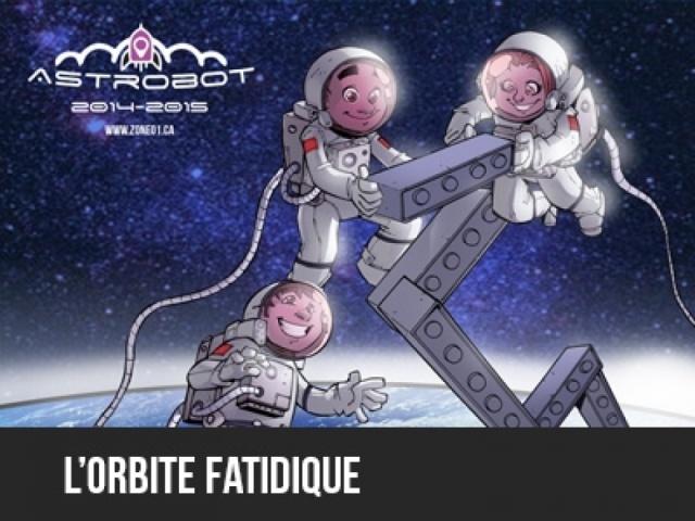 L'orbite fatidique